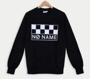 Stratégie branding No Name