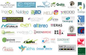 Cabinets d'études environnementaux sud-ouest France