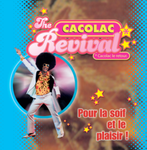 Cacolac The Revival