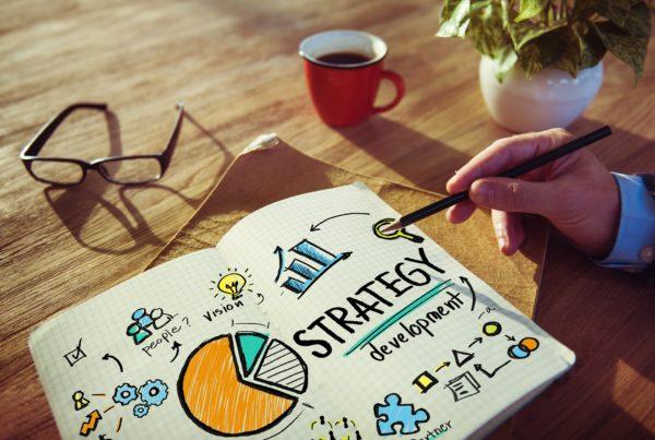 Les missions d'un bon consultant marques