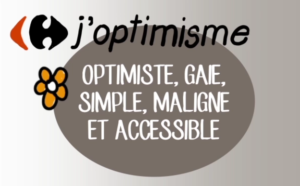 Carrefour - J'optimisme