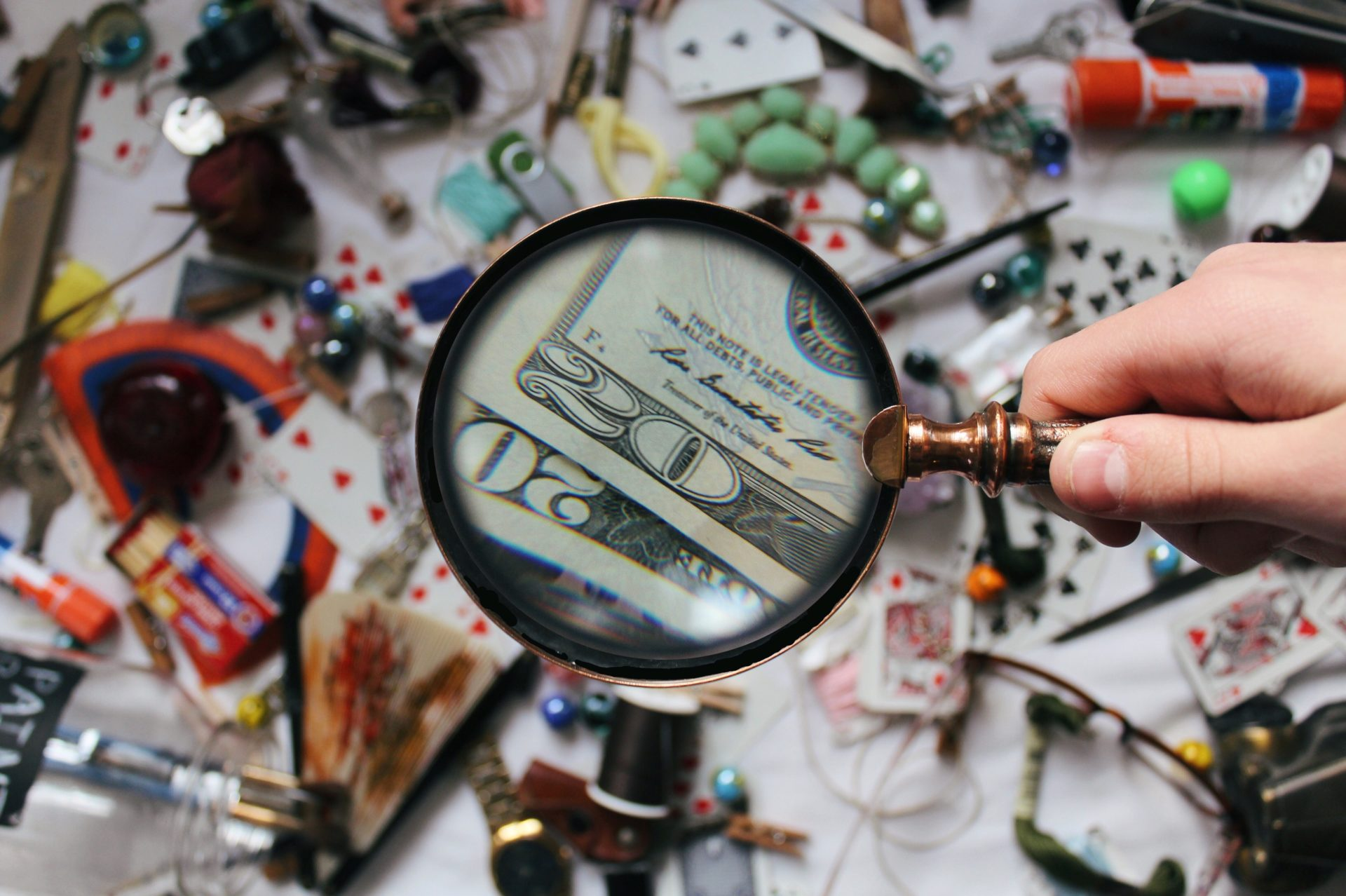 Quelle est la valeur réelle de votre entreprise?