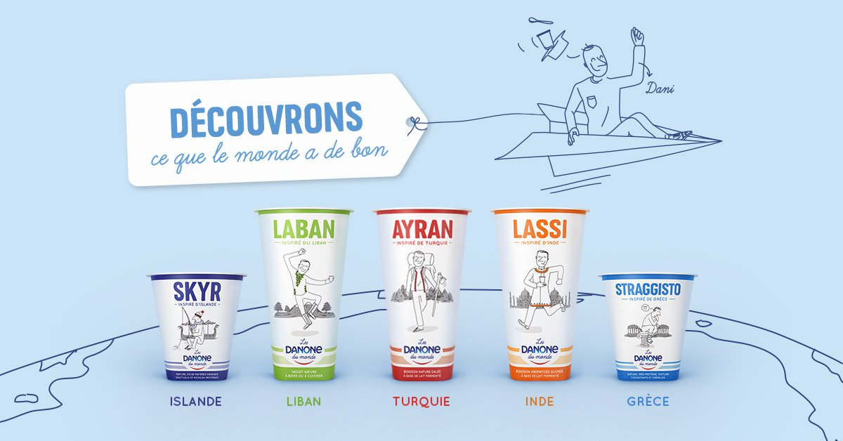 Danone : attention au discours démagogue !